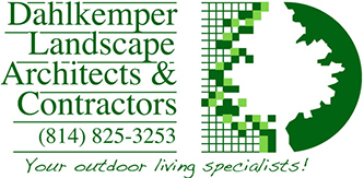 Dahlkemper Landscape Architects and Contractors Erie, PA